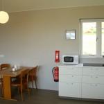 Cottage 3. Kitchen.
