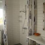 Cottage 3. Bathroom.