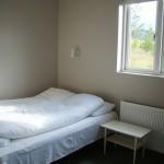 Cottage 3. Bedroom.