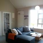 Cottage 3. Living room.